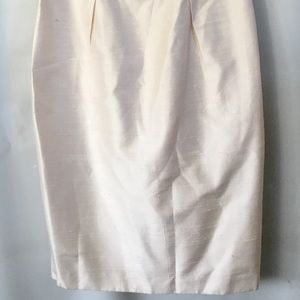 Kay Unger Dresses - Blush Kay Unger Two Piece Dress Jacket Size 10.
